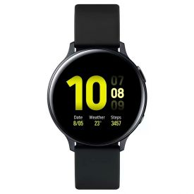 Relógio Smartwatch Galaxy Watch Active2 Samsung - Preto