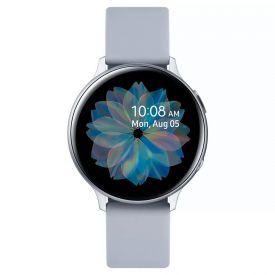 Relógio Smartwatch Galaxy Watch Active2 Samsung - Prata