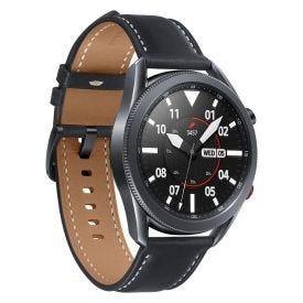 Relógio Smartwatch Galaxy Watch3 45Mm Lte Samsung - Preto