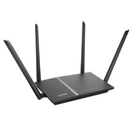 Roteador Wireless D-Link AC1200 DIR-815 - Preto