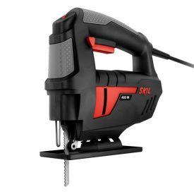 Serra Tico-Tico 400W 4400 + Sargento Skil