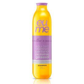 Shampoo Cores Fantasias Eume - 250ml