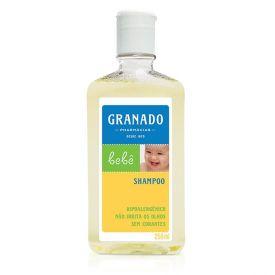 Shampoo Granado Bebê Frasco - 250ml