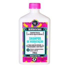 Shampoo Hidratação Bemdita Ghee Lola - 250ml