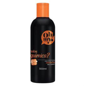 Shampoo Rolou Química Oh My - 300ml