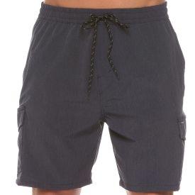 Shorts Cargo Fio Tinto Nicoboco