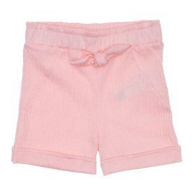 Shorts de Bebê Clochard com Laço Yoyo Baby Rose