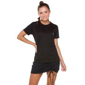 Shorts Saia Imagine com Regulador Body Lab Preto