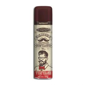 Silicone Spray Destaque Vintage 400ml - Men