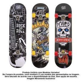 Skate Radical Super Veloz Havan - HBR0107