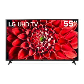 "Smart Tv Led 55"" 4K Uhd 55Un7100psa Lg - Bivolt"