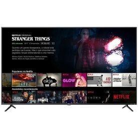 """Smart Tv Led 58"""" Ultra-Hd 4K Philco Ptv58f80sns - Bivolt"""