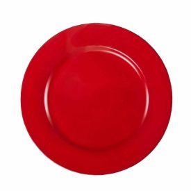 Sousplat Basic Havan - Vermelho