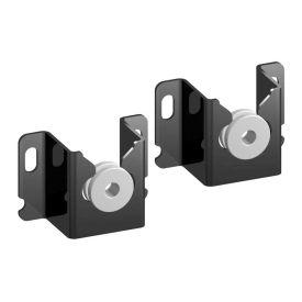 Suporte Universal Fixo Genius - ELG TVs Plasma/3D/LCD/LED - Preto