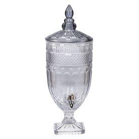 Suqueira De Vidro 3L Finecasa - Royal