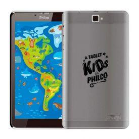 """Tablet 7"""" Kids Ptb7rsg Com 3G Philco - Azul"""