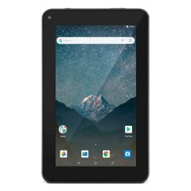 "Tablet 7"" M7s Go Com Wi-Fi Multilaser - Preto"