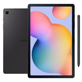 "Tablet Galaxy Tab S6 Lite 64Gb 10,4"" Samsung - Cinza"