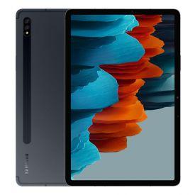 "Tablet Galaxy Tab S7 256Gb 11"" Samsung - Preto"