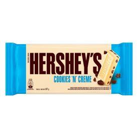 Tablete Hersheys Cookies 'N' Creme - 87g