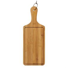 Tábua Para Corte 49X17,9Cm  - Bambu