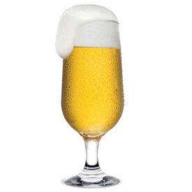 Taça De Cerveja Class Home Hannover 300Ml - Vidro