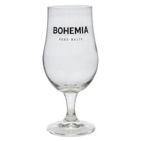 Taça De Cerveja Globimport Bohemia 380Ml - Vidro