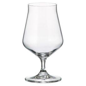 Taça De Cristal Para Cerveja Alca 330Ml Bohemia - ST51365