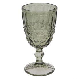 Taça Para Água Bico De Jaca 320Ml Solecasa - Cordoba Verde