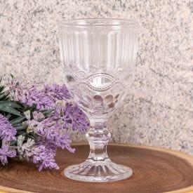 Taça Para Água Lyor Libélula 325Ml - Vidro