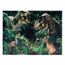 Tapete Infantil 80X125cm Havan - Dinossauros