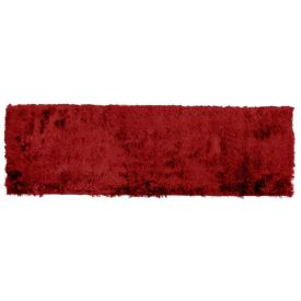 Tapete Lisboa 0,57X1,80M Havan - Vermelho
