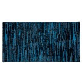 Tapete Lucca 80X150 Havan - Azul