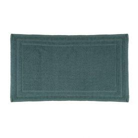 Tapete Para Banheiro Mahal 50X80cm Havan - Verde TI3630