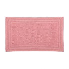 Tapete Para Banheiro Mahal 50X80cm Havan - Rose TI3630