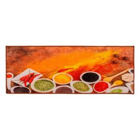 Tapete Para Cozinha Veneza 0,45X1,20M Havan - Condimentos