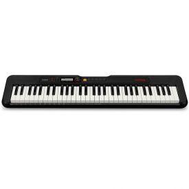Teclado Musical 61 Teclas Casiotone Ct-S195 Casio - Preto