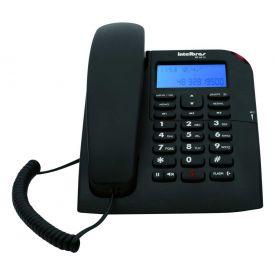 Telefone intelbras TC60ID - Preto