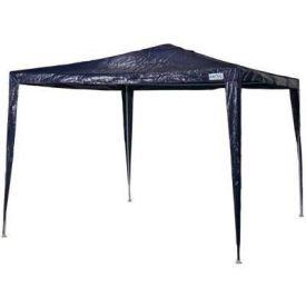 Tenda Gazebo Rafia Azul 3x3m Mor 3538 - DIVERSOS