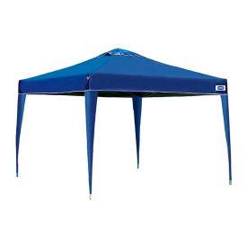 Tenda Gazebo X-Flex Oxford 3X3m Mor 3531 - Azul