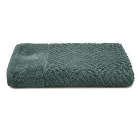 Toalha De Banho Arizona Karsten - Verde Boschi