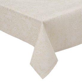 Toalha De Mesa Quadrada Clean Athenas 1,40X1,40M Dohler - Eliete