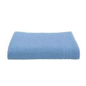 Toalha De Rosto Class - Azul Claro