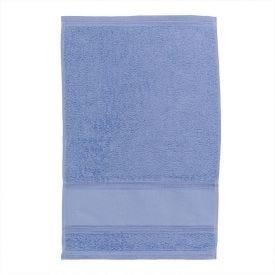 Toalha Lavabo Ability Fresh Karsten - Azul Claro