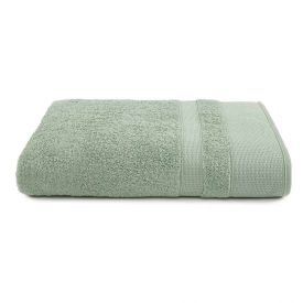 Toalha Super Banho Nobless Yaris - Verde Eucalipto