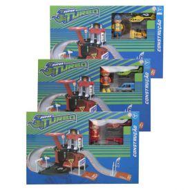 Torre Havan Super Turbo Construção - HME0683