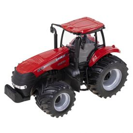 Trator Magnum Case Agriculture Usual Brinquedos - 400