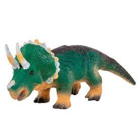 Triceratops VB172 Vinil DB Play - Verde