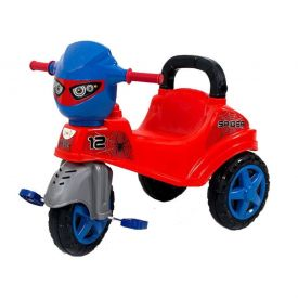 Triciclo Maral Baby City Spider-Man - 3148