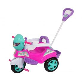 Triciclo Maral Baby City Magical - Magical